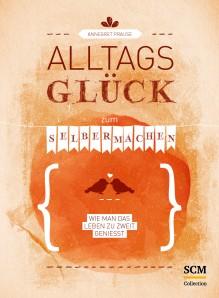 Alltagsglueck Cover