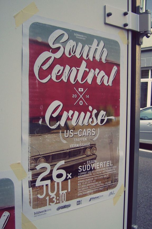 South Central Plakat_klein