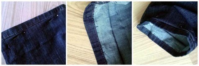 Collage Jeans kürzen_klein