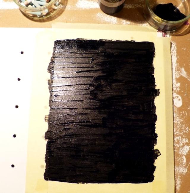 deko moodboard aufbewahrung diy f r die wand heiter. Black Bedroom Furniture Sets. Home Design Ideas