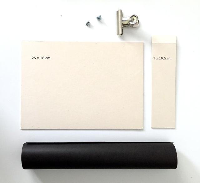Material Clipboard_klein