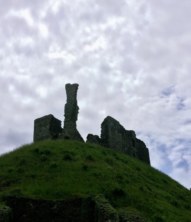 Okehampton Castle_web